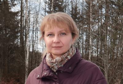 Татьяна Кислова Психотерапевт Ульяновск