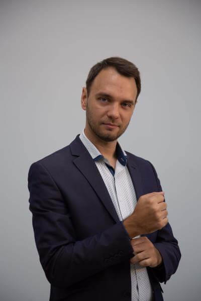 Сергей Бабушкин Психотерапевт Волгоград