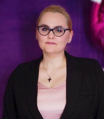Елена  Бугачевская Семейный психоаналитик Одесса