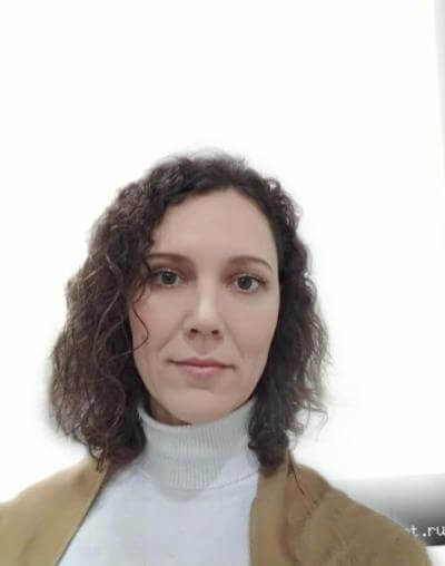 Валерия Слукина Семейный психолог Краснодар