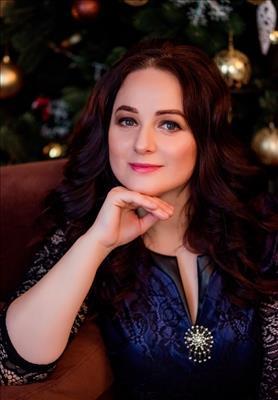 Юлия Артамошина Семейный психолог Брянск