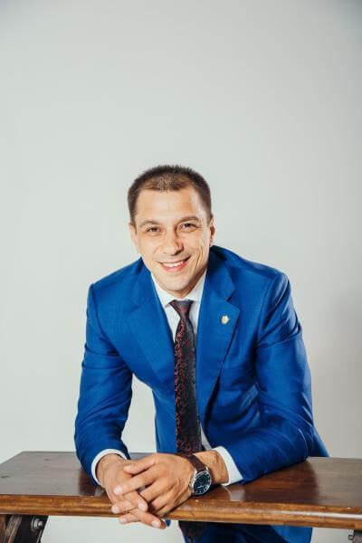 Виталий Антонов Семейный психолог Казань