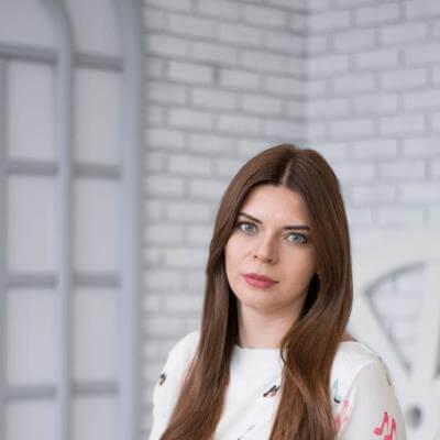 Ирина Кулинич Семейный психотерапевт Харьков