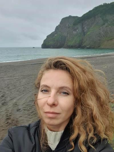 Мария Юрьева Семейный психотерапевт Екатеринбург