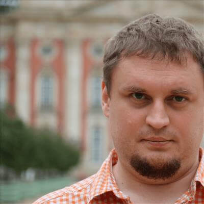 Алексей Ежков Психолог Москва