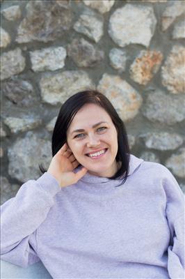 Наталия Кривокобыльская Психотерапевт Анкара