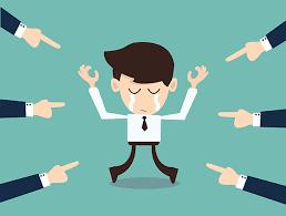 Критика и как перестать обижаться