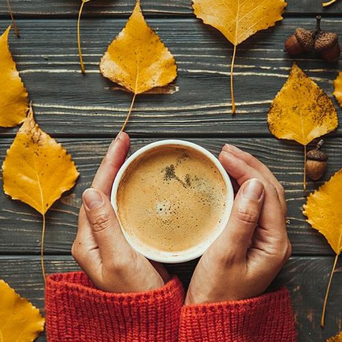 Осенняя хандра. Как пережить?