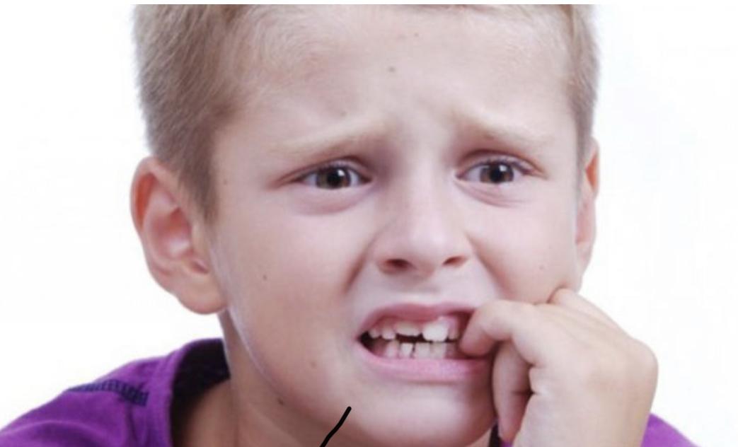 Як розпізнати невротичні прояви у дитини