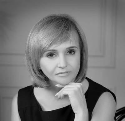 Лилия Тищенко Психотерапевт Мариуполь