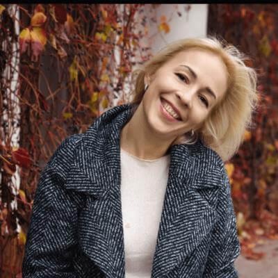 Екатерина  Хоменко Семейный психолог Киев