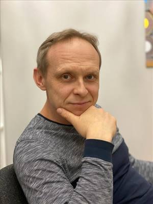 Дмитрий Миронов Психолог Москва