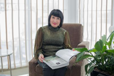 Евгения  Дьякова Сексолог Владивосток