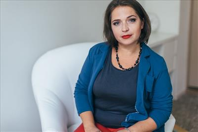 Антонина Богачева Семейный психотерапевт Харьков