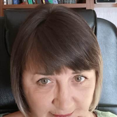 Татьяна Лободенко Семейный психолог Киев
