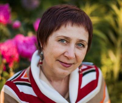 Людмила Карпова Психолог Зеленоград