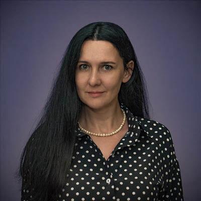 Анастасия  Миролюбова Детский и подростковый психолог Киев