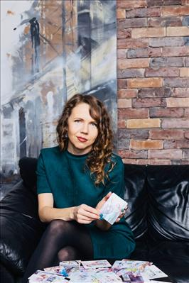 Никонова  Елена Психолог Санкт-Петербург