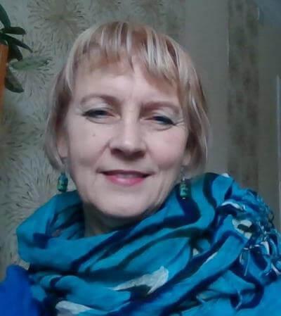 Ирина Солонинкина Семейный психолог Иркутск