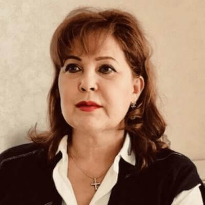 Лидия Жерелина Семейный психоаналитик Москва