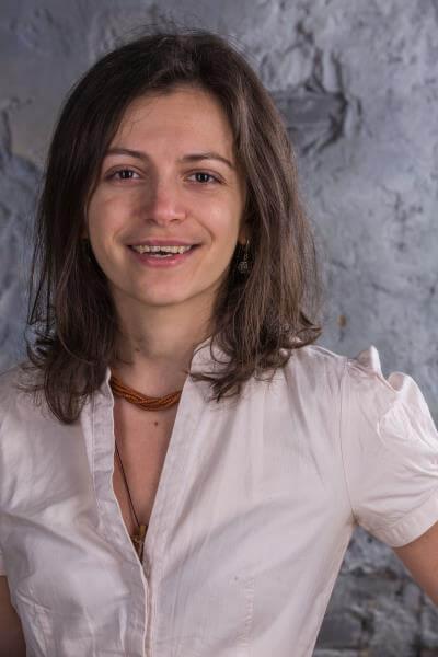 Татьяна  Лущенко Сексолог Киев