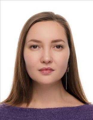 Елена Асанова Психолог Пермь