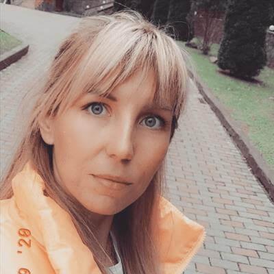 Екатерина Борох Психоаналитик Харьков