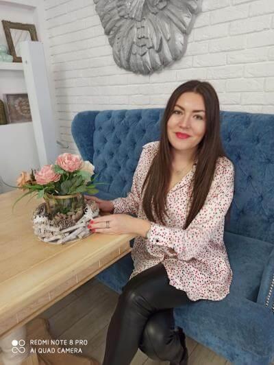 Ольга Лежнёва Психолог Краснодар