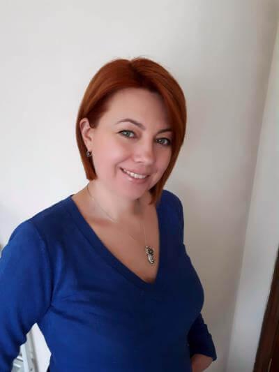 Татьяна Невструева Психоаналитик Киев