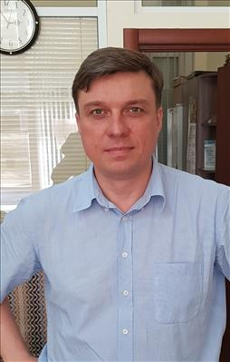 Олег Новак Психотерапевт Киев