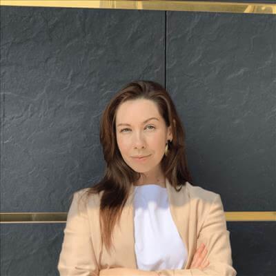 Елена Черемухина Психоаналитик Киев