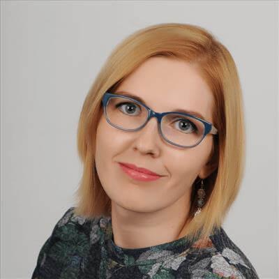 Виктория Мунтаниол Психоаналитик Берлин