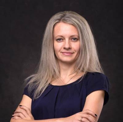 Виктория Харченко Психотерапевт Харьков