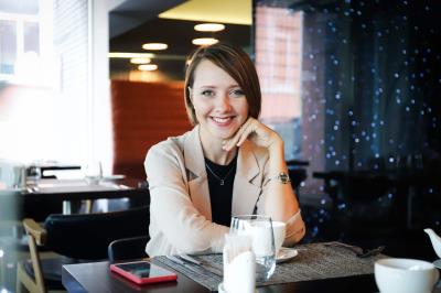 Мария Власова Перинатальный психолог Екатеринбург