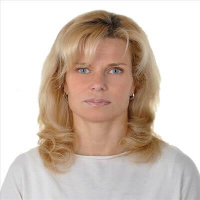 Ольга Евгеньевна Новикова Психолог Москва