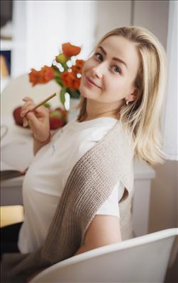 Елена Нестеренко Психолог Мюнхен
