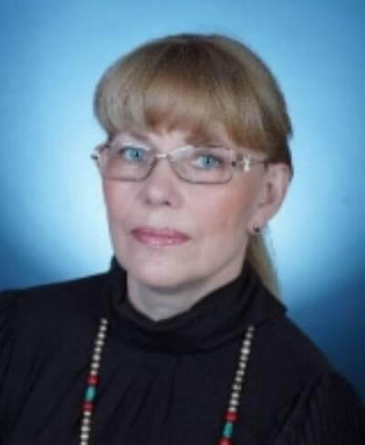 Галина Щетинина Психоаналитик Новосибирск