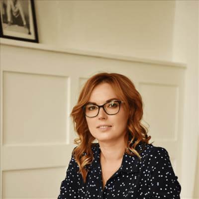 Анастасия Волкова Семейный психолог Уфа