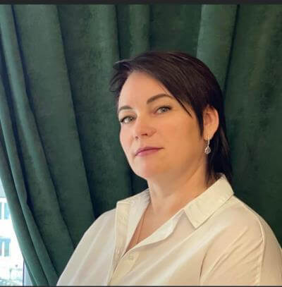 Елена Валерьевна Белова Психолог Калининград