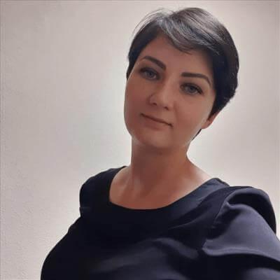 Наталья Суркова Психолог Тольятти