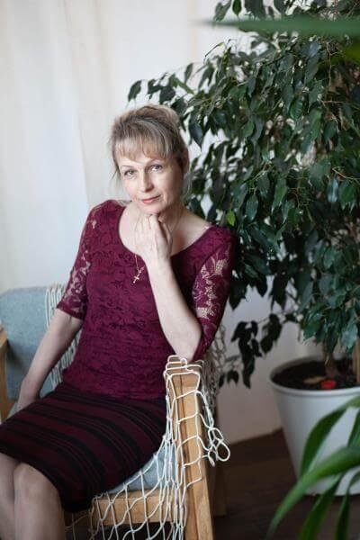 Антонина Зозуля Психотерапевт Краснодар