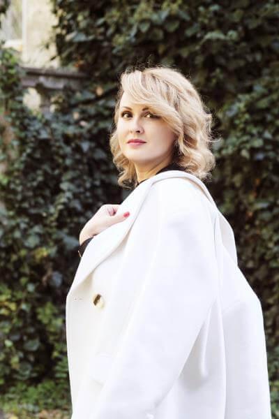 Виктория Толмачевская  Семейный психолог Одесса