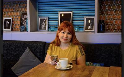 Ольга  Бутьковская Семейный психолог Одесса