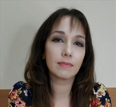 Ирина Домашенко Семейный психотерапевт Киев