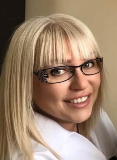 Жанна Басмурова Психотерапевт Иркутск