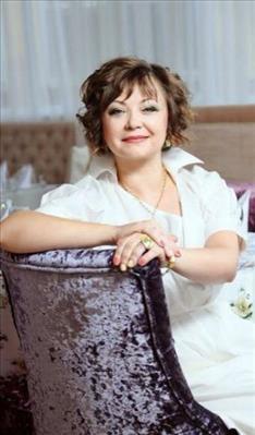 Марина  Ядченко  Психолог Краснодар