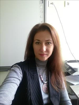 Татьяна Билера Детский и подростковый психолог Винница