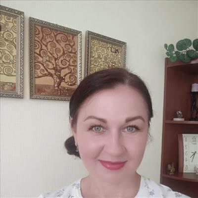 Щербакова Наталья Психотерапевт Днепр