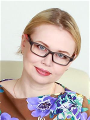 Юлия  Потрикеева Семейный психолог Новосибирск