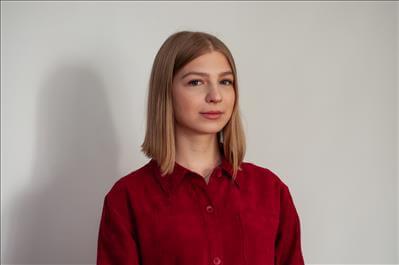 Дарья Сидорова Психотерапевт Одесса